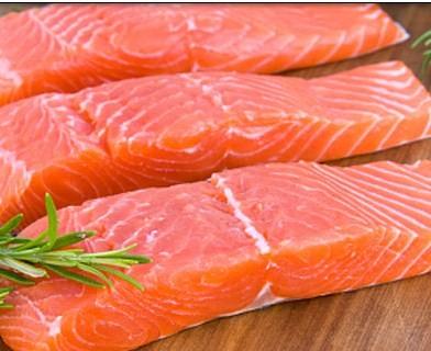 Wild Alaska Salmon (2)
